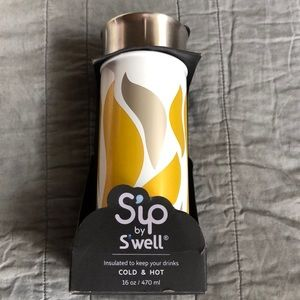 Sip by Swell. 16oz Hot & Cold NWT